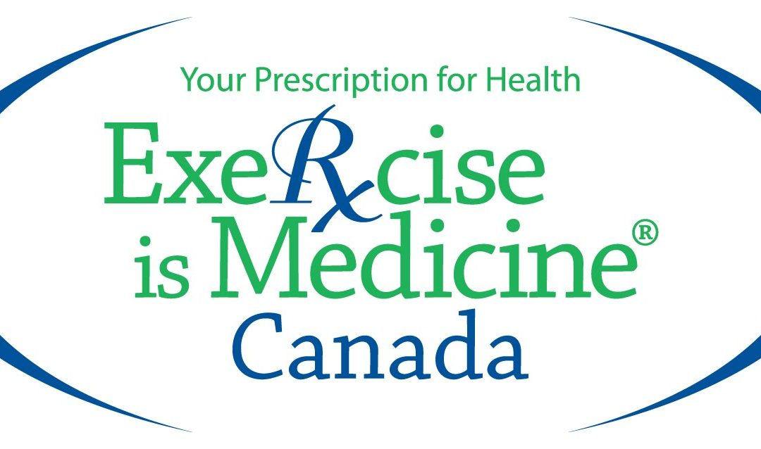 Launch of the HealtheSteps™ Program Supported by Exercise is Medicine® Canada